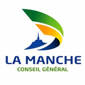 Logo Partenaire Conseil General de La Manche