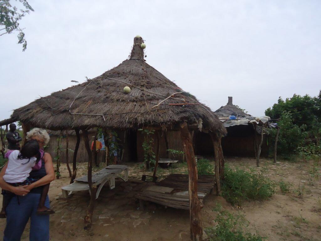 Village Peulhs