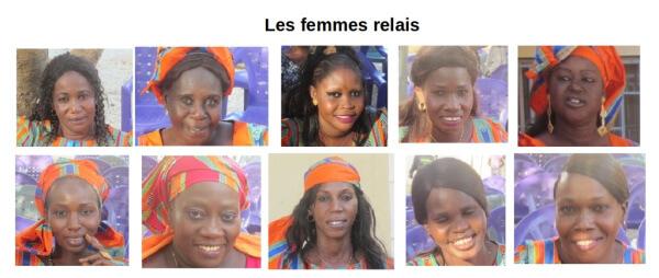 femmes relais