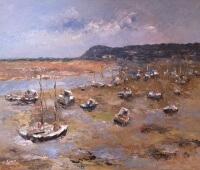 6 . Maurice Bérot Port de Carteret