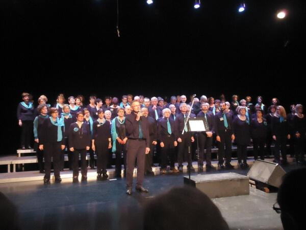 Chorale Gaviota